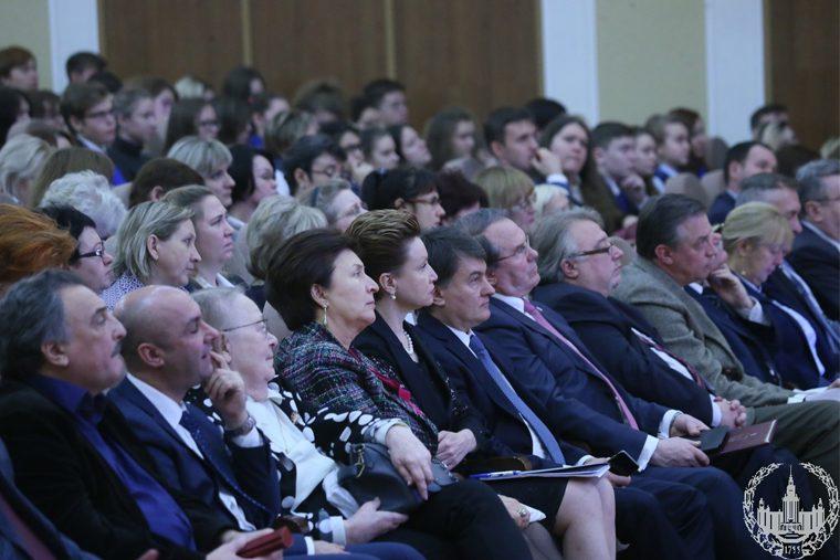 съезд учителей русской словесности 19