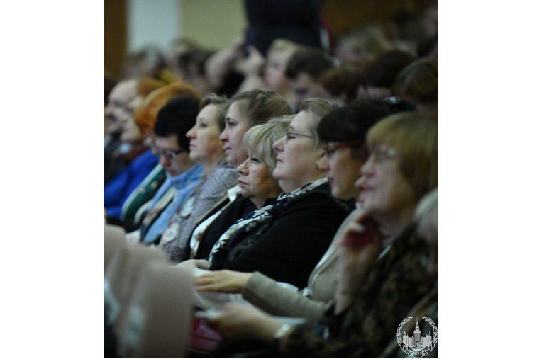 съезд учителей русской словесности 4